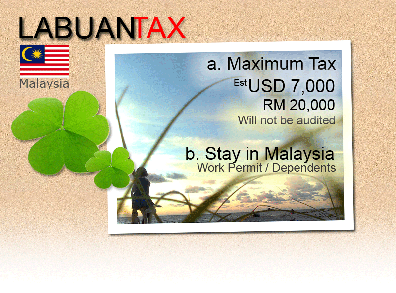 Labuan Tax - LabuanTax com